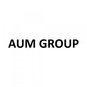 Aum Group logo