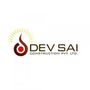 Dev Sai Construction Pvt Ltd logo