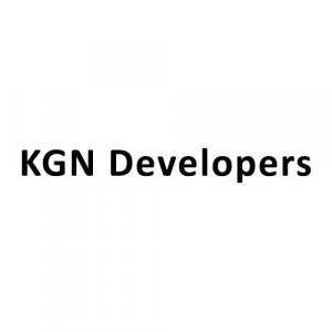 KGN Developers logo