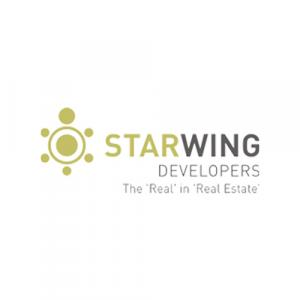 Starwing Developers logo