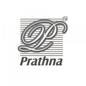 Prathna Buildcon logo