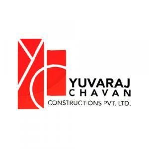 Yuvraj Chavan Constructions Pvt. Ltd. logo