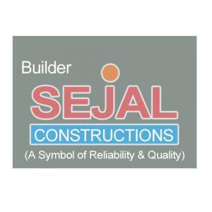 Sejal Constructions logo