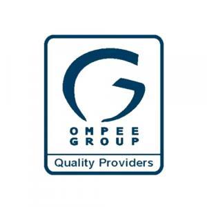 Ompee Group logo