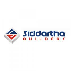 Siddartha Builders logo