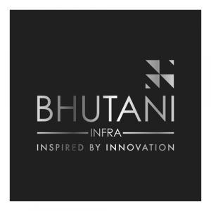 Bhutani Infra logo