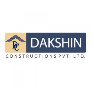 Dakshin Constructions logo
