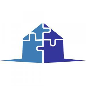 Dream House SR Construction Co. logo