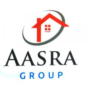 Aasra Group logo