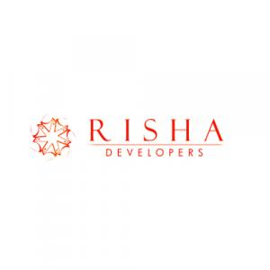 Risha Developers logo