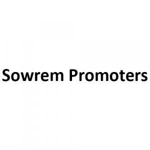 Sowrem Promoters logo