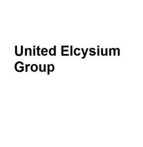 United Elcysium Group logo
