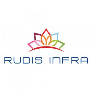 Rudis Infra Developers logo