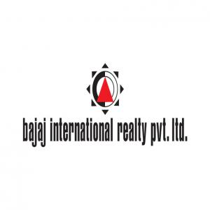 Bajaj Real Estate logo