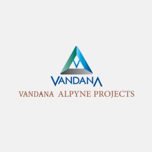 Vandana Alpyne Projects logo