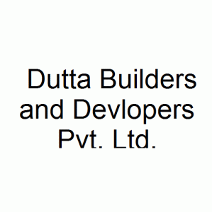 Dutta Builders and Developers Pvt. Ltd. logo