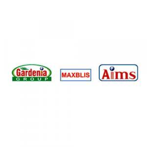 AIMS MAX GARDENIA DEVELOPERS PVT LTD logo