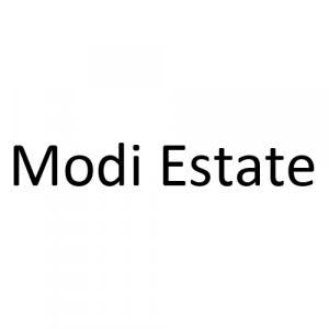 Modi Estate logo