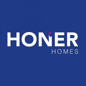 Honer Homes logo