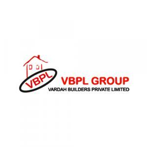Vardah Builders   logo