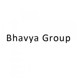 Bhavya Group logo