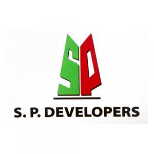 S.P. Developers logo