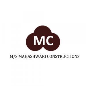 M/S Maheshwari Constructions logo