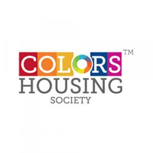 Colors Housing logo