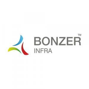 Bonzer Infra  logo