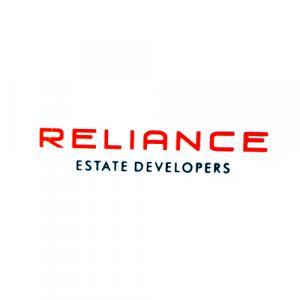 Reliance Estate Developers logo