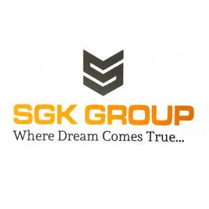 SGK Group logo