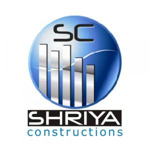 Shriya Constructions logo