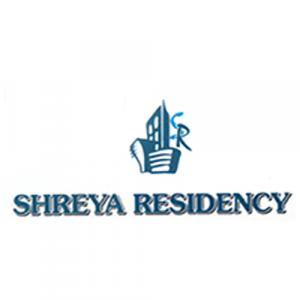 Shreya Residency Builders and Developers  logo