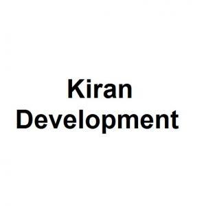 Kiran Development logo