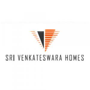 Sri Venkateswara Homes logo