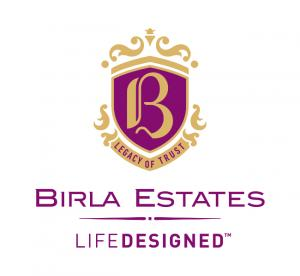 Birla Estates Pvt. Ltd. logo