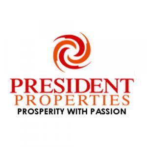 President Properties logo