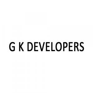 GK Developers logo