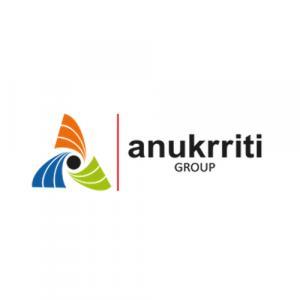 Anukrriti Group logo