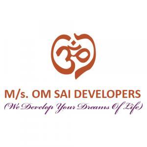 Om Sai Developers  logo