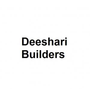 Deeshari Builders logo