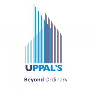 Uppal Group logo