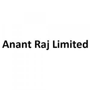 Anant Raj Limited logo