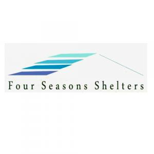Four Seasons Shelters logo