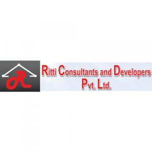 Ritti Consultants & Developers Pvt Ltd. logo