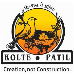 Kolte-Patil Developers logo