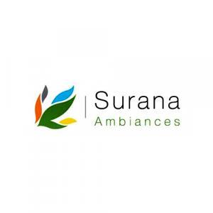 Surana Ambiances logo
