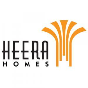 Heera Constructions Company Pvt. Ltd. logo