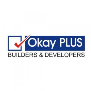 Okay Plus Builders & Developers logo