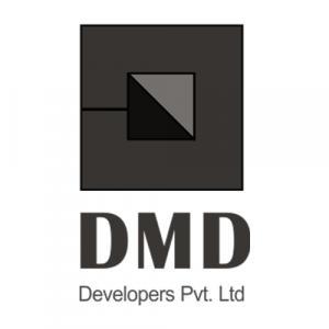 DMD Developers logo